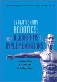 Evolutinary Robotics