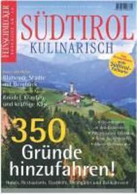 Feinschmecker Bookazines Südtirol Kulinarisch
