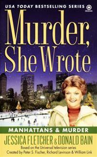 Manhattans and Murder