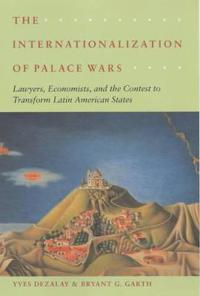 The Internationalization of Palace Wars
