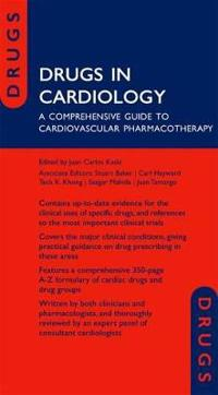 Drugs in Cardiology