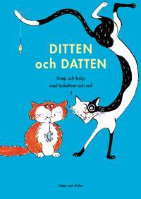Ditten och Datten - Birgitta Annell, Monica Benoit | Laserbodysculptingpittsburgh.com