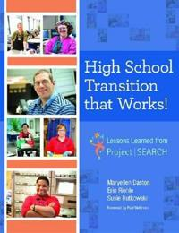 High School Transition That Works!