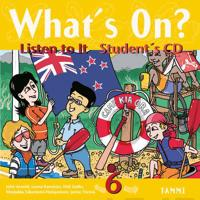 What's on? 6 (cd)