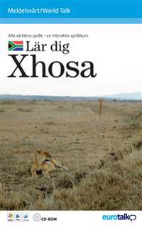 World talk. Xhosa