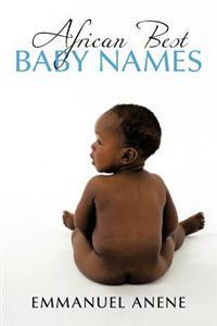 African Best Baby Names