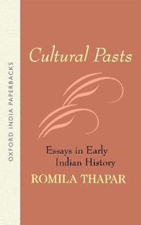 Cultural Pasts