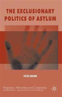 The Exclusionary Politics of Asylum