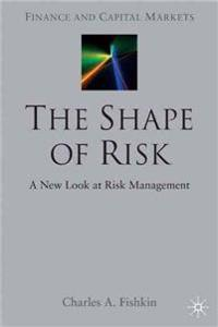 The Shape Of Risk