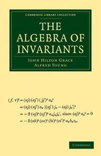 The Algebra of Invariants