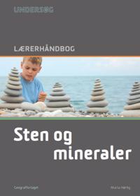Sten og mineraler
