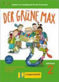 Krulak-Kempisty, E: Der grüne Max 2 - Lehrbuch 2