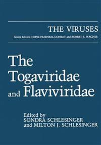 The Togaviridae and Flaviviridae