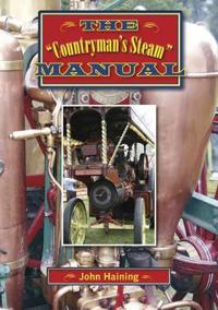 "The "" Countryman's Steam Manual"