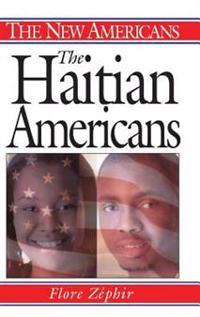 The Haitian Americans