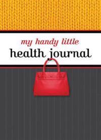 My Handy Little Health Journal