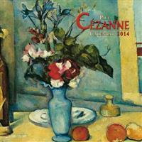 Paul Cezanne 2014