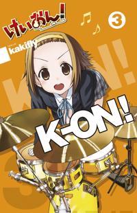 K-On! 3