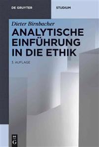 Analytische Einfhrung in Die Ethik