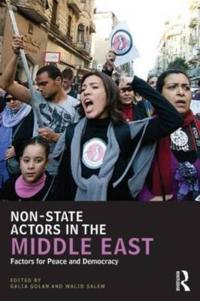 Non-State Actors in the Middle East