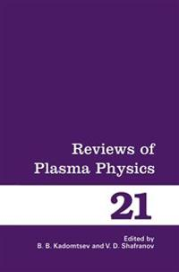 Reviews of Plasma Physics