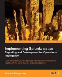 Implementing Splunk