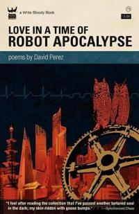 Love in a Time of Robot Apocalypse