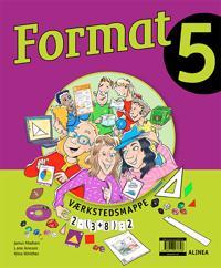 Format 5, Værkstedsmappe