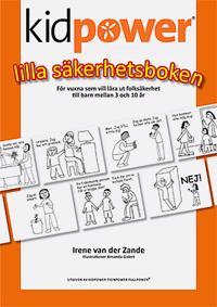 Kidpower lilla säkerhetsboken