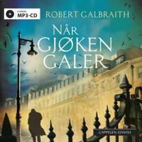 Når gjøken galer - Robert Galbraith | Ridgeroadrun.org