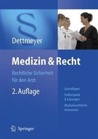 Medizin und Recht