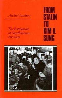 From Stalin to Kim Il Sung