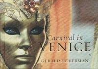 Carnival in Venice: Dumpy Book
