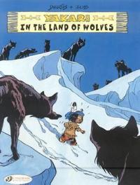 Yakari in the Land of Wolves