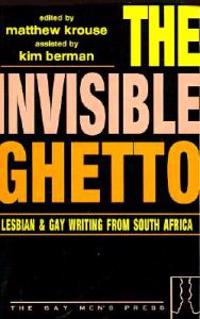 The Invisible Ghetto