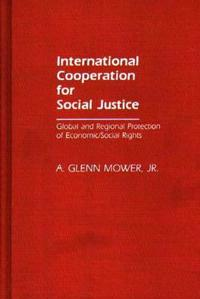 International Cooperation for Social Justice
