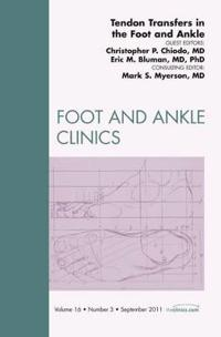 Tendon Transfers in the Foot and Ankle