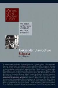 Aleksandur Stamboliiski