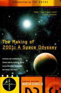 """Making of  """"2001"""