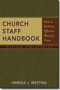 Church Staff Handbook