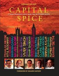 Capital Spice