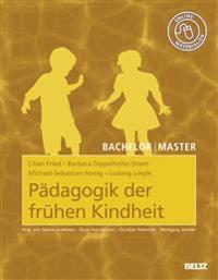 Bachelor | Master: Pädagogik der frühen Kindheit