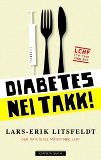 Diabetes - nei takk!