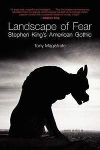 Landscape Of Fear