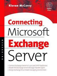 Connecting Microsoft Exchange Server