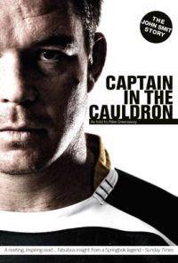 Captain in the Cauldron