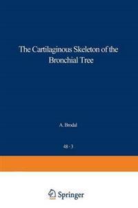 The Cartilaginous Skeleton of the Bronchial Tree