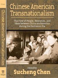 Chinese American Transnationalism