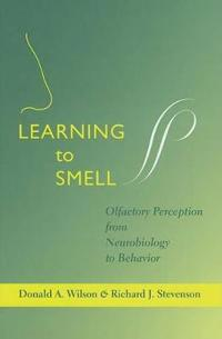 Learning to Smell