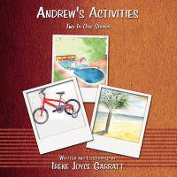 Andrew's Activities